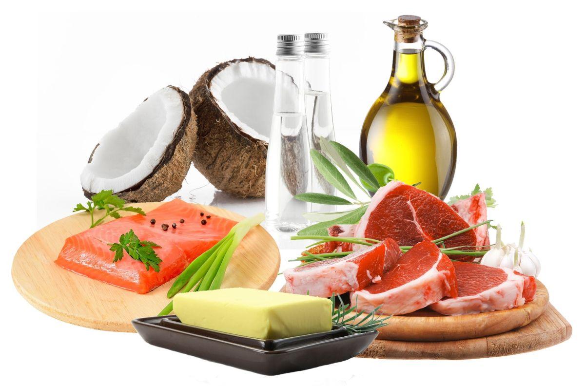польза и вред жиров