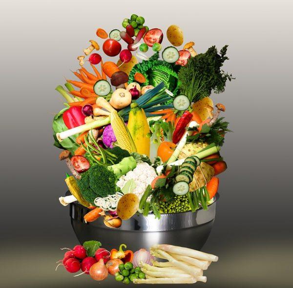 как правильно питаться, чтобы похудеть фото