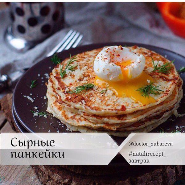 полезные завтраки 6