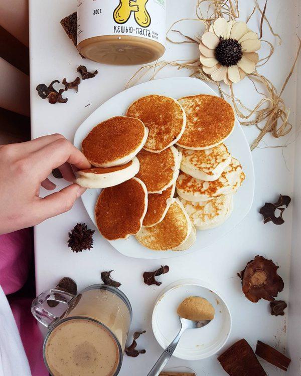 полезные завтраки 8