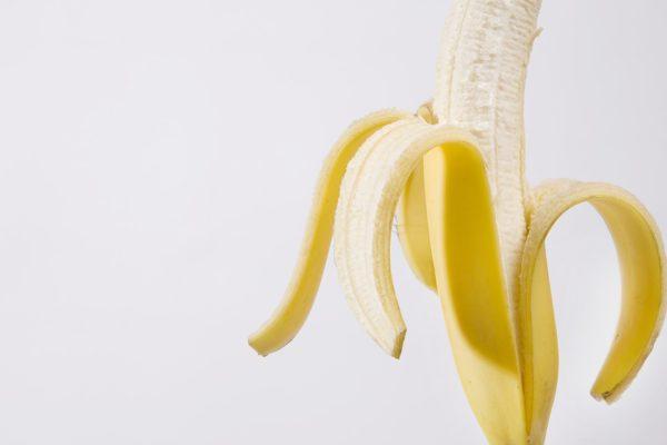 Как правильно питаться фото банана
