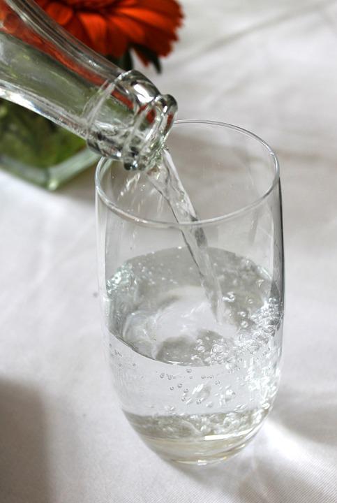Как правильно питаться фото воды