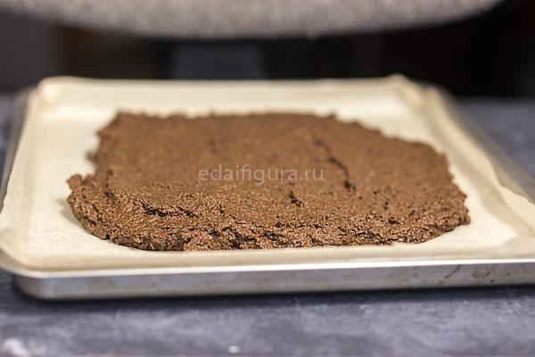 фото тесто чтобы приготовить Кейк-попсы из нута