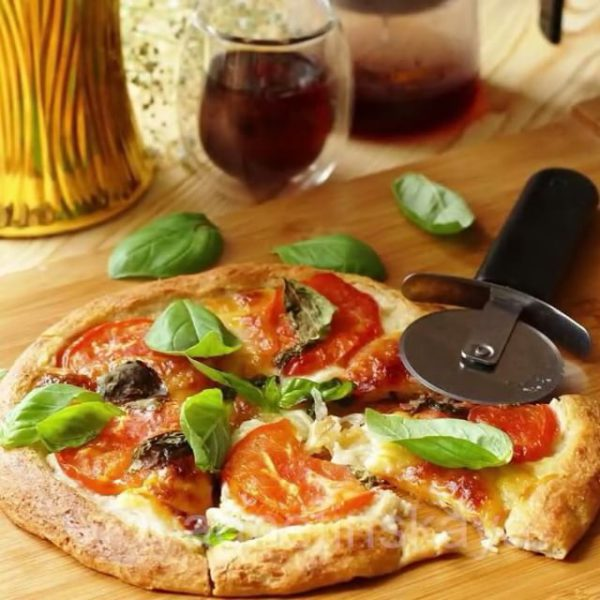 правильная пицца фото