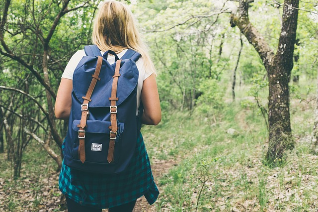 фото прогулки для похудения с рюкзаком