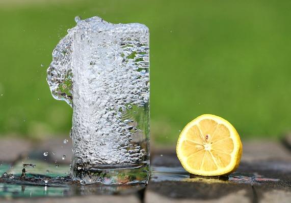 если пить воду – можно похудеть фото