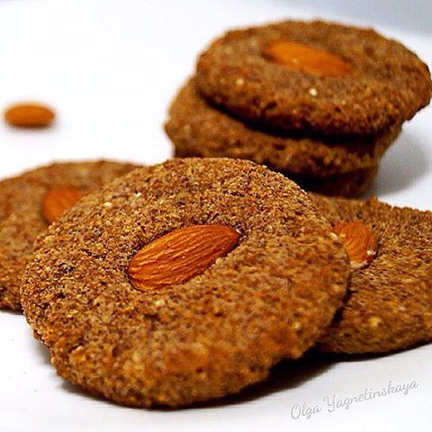 домашнее диетическое печенье фото
