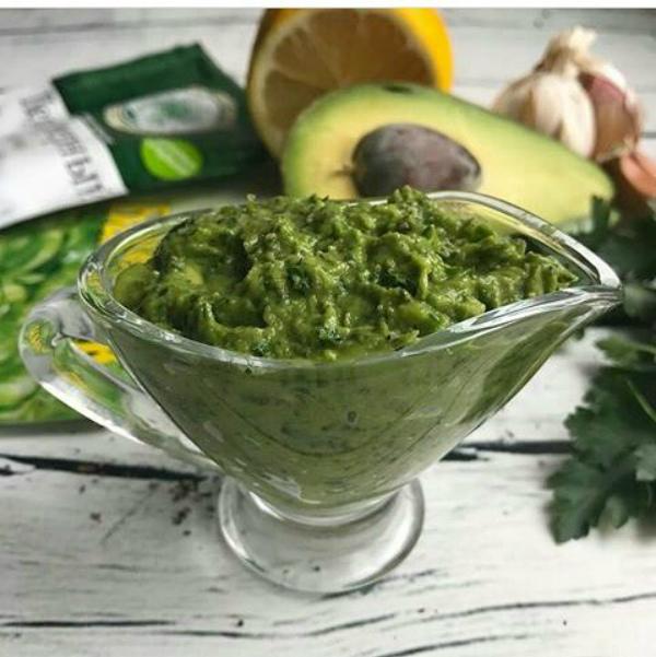 диетические блюда из авокадо фото