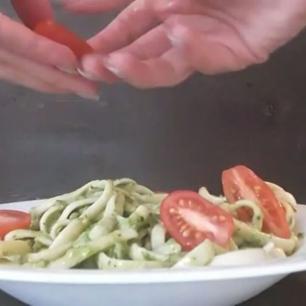 вкусные блюда за 10 минут фото