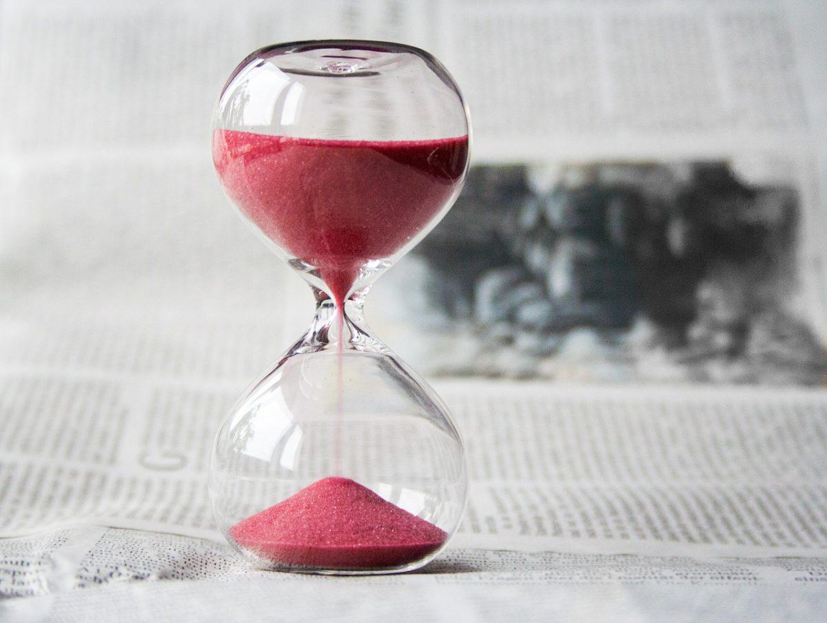 Как сделать фигуру песочные часы