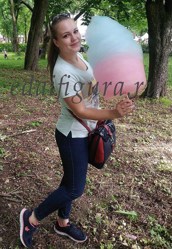 похудеть на 20 кг фото Юлии Коноваловой до