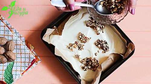 замороженные пирожные фото