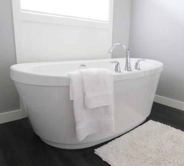 польза горячей ванной фото