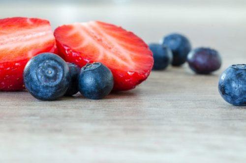 заморозка ягод на зиму фото