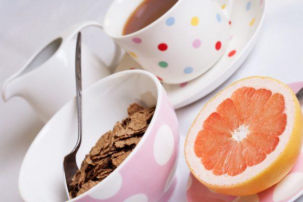 правильные полезные завтраки фото