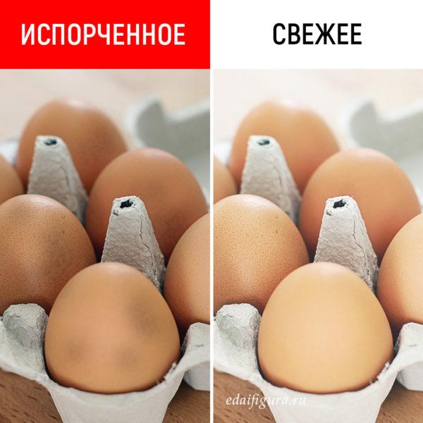 как выбрать свежий продукт фото