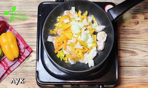 заготовки еды на 3 дня фото