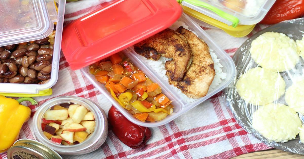 Пп рецепты для похудения завтрак