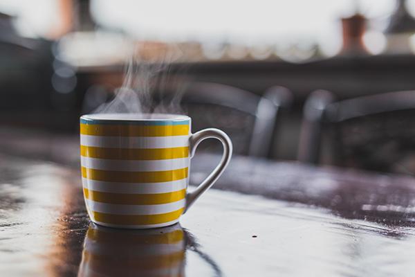 напитки от простуды фото