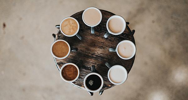 зависимость от кофе фото