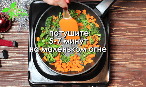 рецепты горячих блюд фото