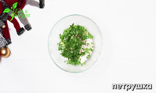 как приготовить оливье фото