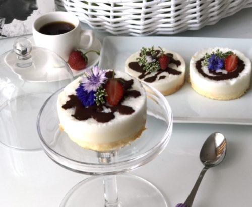 пп-десерты фото