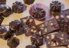 конфеты из кэроба фото