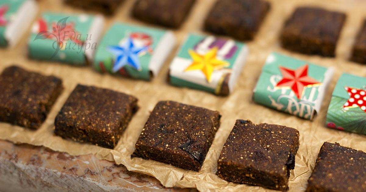 конфеты своими руками фото упакованных конфет
