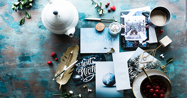 как праздновать Новый год фото