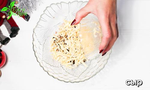 вкусные закуски к праздничному столу фото