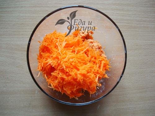 чечевичные котлеты фото чечевицы и моркови