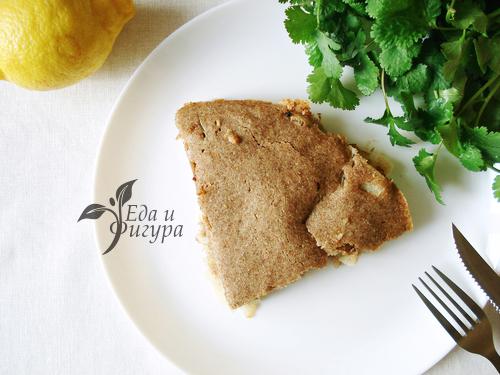картофельный пирог фото готового картофельного пирога