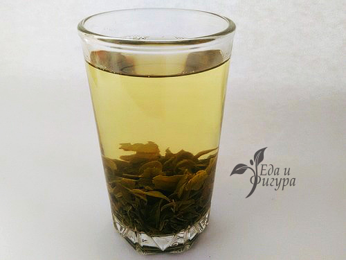 крем-суп из тыквы фото зеленого чая