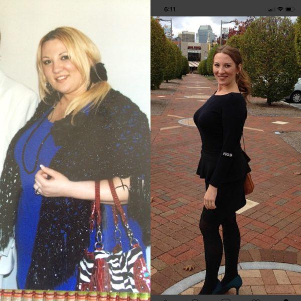 сбросить лишний вес фото Марии Дедяевой до и после