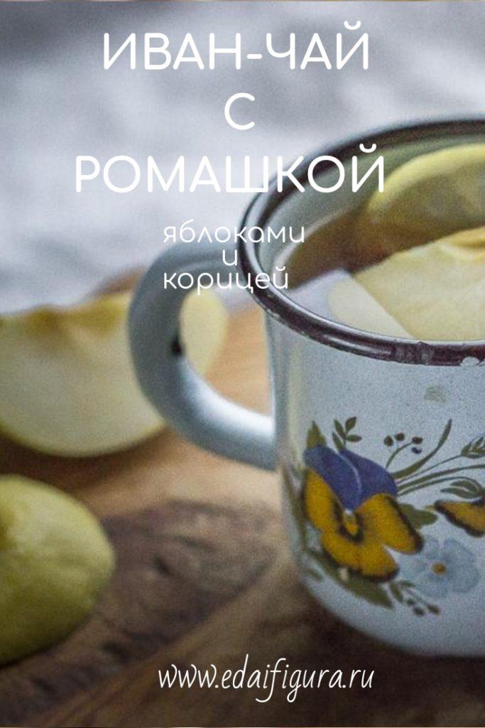 иван-чай фото напитка