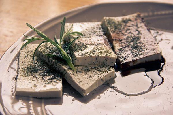 какие продукты полезны для кожи фото тофу