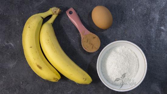 фото ингредиентов пп кексы
