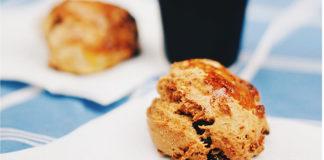 фото печенье из овсяных хлопьев