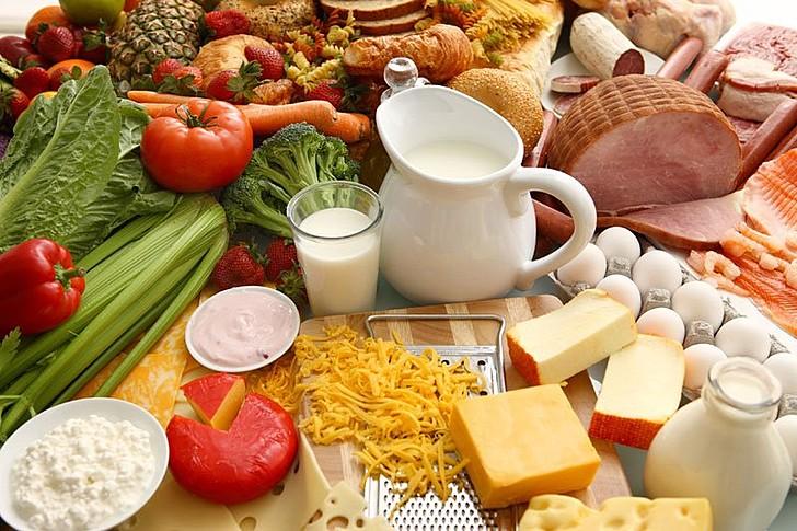 Польза и вред белков