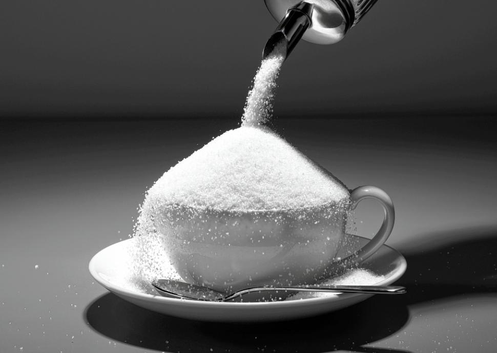 добавленный сахар