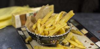 фото картофель фри