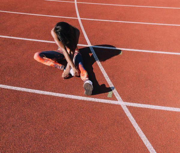 программа интервального бега для похудения