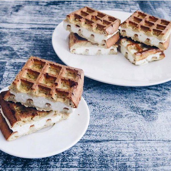 правильный десерт к 8 Марта