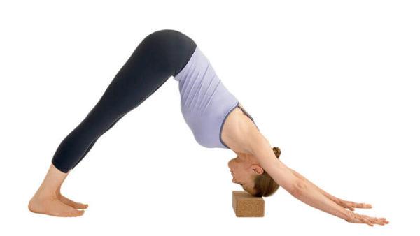 лимфа йога