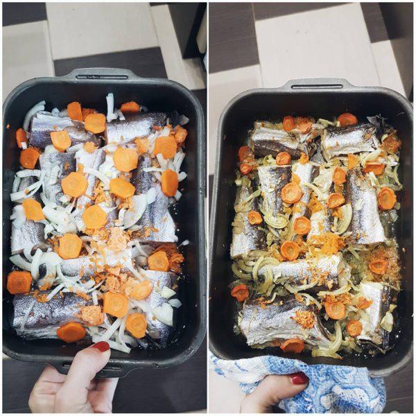 рецепт запеченной щуки в духовке видео рецепт с фото