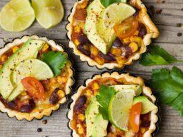 дитетические блюди из авокадо