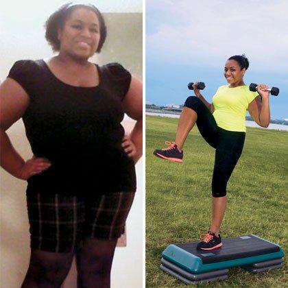 секрет похудения фото