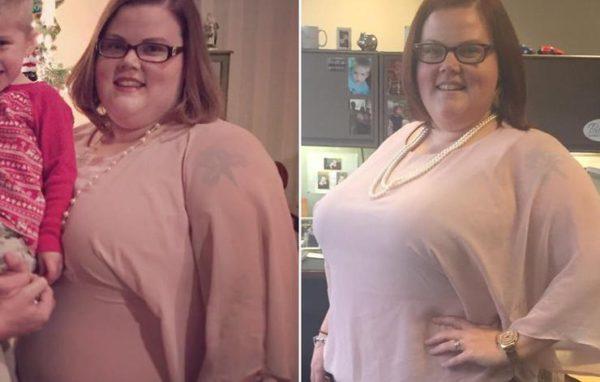 Реальные истории похудения фото