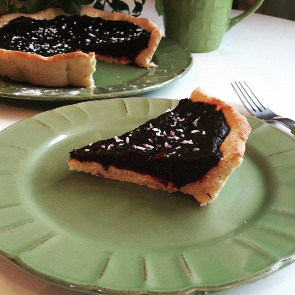 вкусные тарты фото